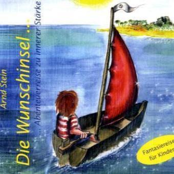 Die Wunschinsel, 1 Audio-CD