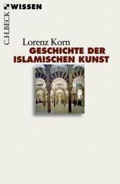Geschichte der islamischen Kunst Cover