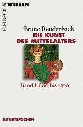 Die Kunst des Mittelalters Cover