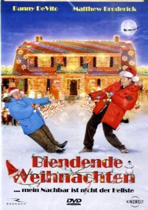 Blendende Weihnachten, 1 DVD