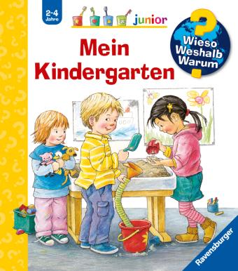 Mein Kindergarten