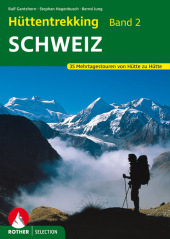 Rother Selection Schweiz Cover