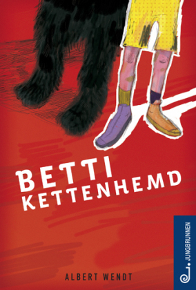 Betti Kettenhemd