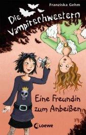 Die Vampirschwestern, Eine Freundin zum Anbeißen