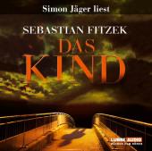Das Kind, 4 Audio-CDs Cover