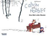 Calvin und Hobbes - Eine Welt voller Wunder Cover