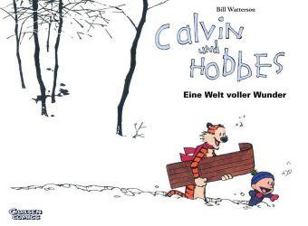 Calvin und Hobbes - Eine Welt voller Wunder, Bd.11