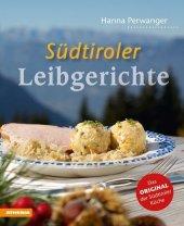 Südtiroler Leibgerichte Cover