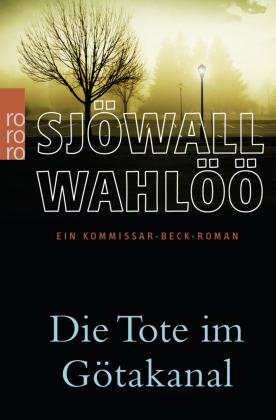 Die Tote im Götakanal