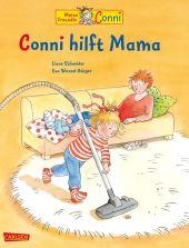 Meine Freundin Conni, Conni hilft Mama Cover