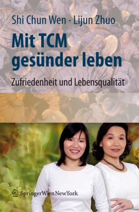 Mit TCM gesünder leben