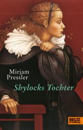 Shylocks Tochter Cover