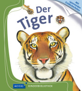 Der Tiger Cover