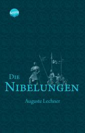 Die Nibelungen Cover