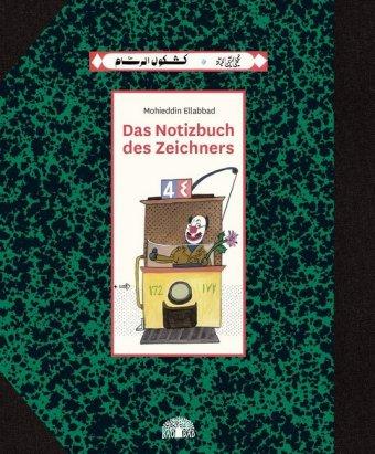 Das Notizbuch des Zeichners
