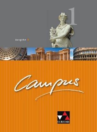 Campus Ausgabe B Bd1 Texte Und übungen Produkt