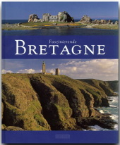 Faszinierende Bretagne Cover