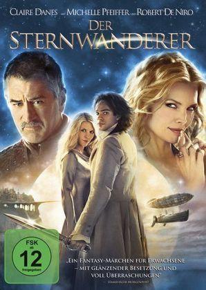 Der Sternwanderer, 1 DVD