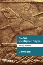 Germanen Cover