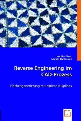 Reverse Engineering im CAD-Prozess