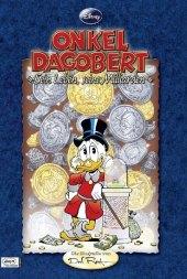 Onkel Dagobert, Sein Leben, seine Milliarden, Die Biographie von Don Rosa Cover