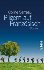 Pilgern auf Französisch Cover