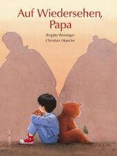 Auf Wiedersehen, Papa Cover