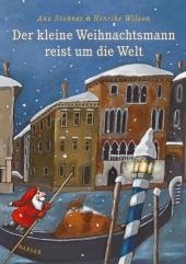 Der kleine Weihnachtsmann reist um die Welt, Miniausgabe