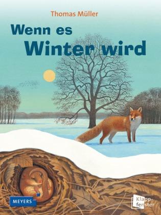 Wenn es Winter wird