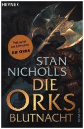 Die Orks - Blutnacht
