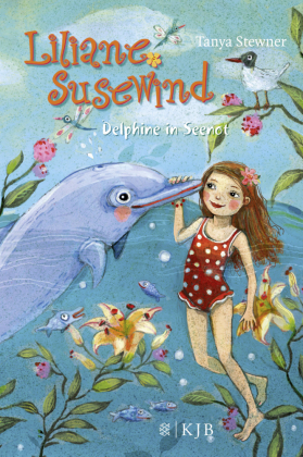 Liliane Susewind, Delphine in Seenot