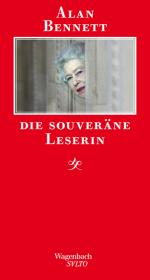 Die souveräne Leserin Cover