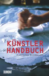 Künstlerhandbuch Cover