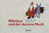 Nikolaus und der dumme Nuck Cover