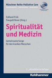 Spiritualität und Medizin Cover