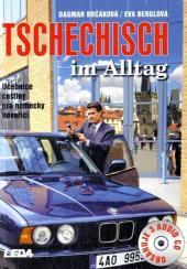 Tschechisch im Alltag, m. 3 Audio-CDs