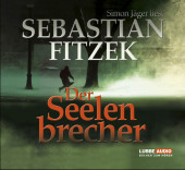 Der Seelenbrecher, 4 Audio-CDs Cover