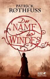 Der Name des Windes Cover