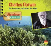 Charles Darwin, 1 Audio-CD