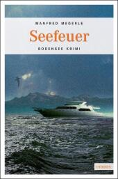 Seefeuer Cover