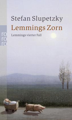 Lemmings Zorn
