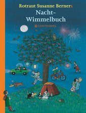 Rotraut Susanne Berners Nacht-Wimmelbuch Cover