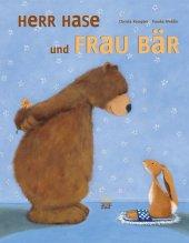 Herr Hase und Frau Bär Cover