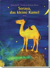 Soraya, das kleine Kamel Cover
