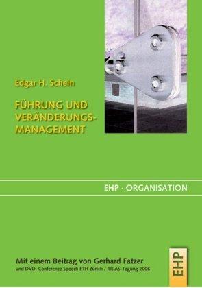 Führung und Veränderungsmanagement, m. DVD-ROM