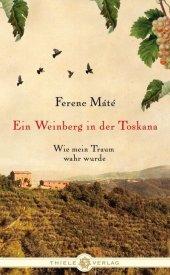 Ein Weinberg in der Toskana Cover