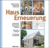 HausErneuerung Cover
