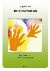 Das Gebärdenbuch