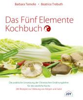 Das Fünf Elemente Kochbuch Cover