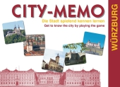 City-Memo, Würzburg (Spiel)